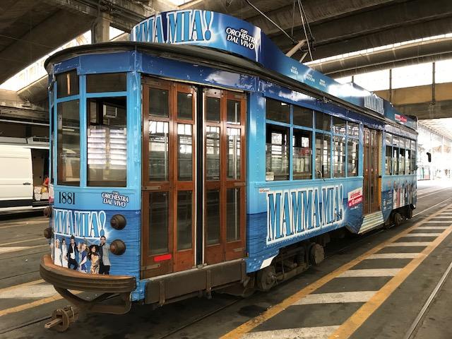 Mamma Mia Milano - Agenzia Pubblicitaria KBRUSH Tolentino