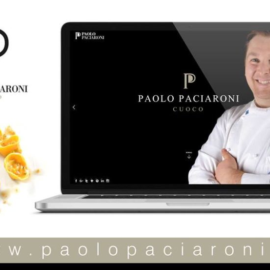Siti Internet Macerata - Paolo Paciaroni - KBRUSH