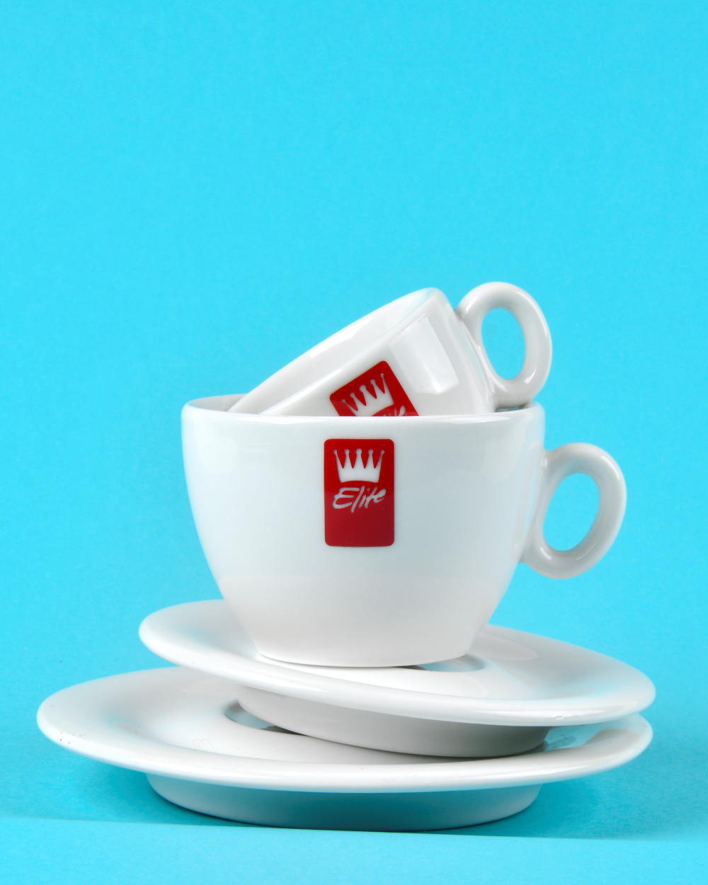 Agenzia Pubblicitaria Macerata – Progettazione Logotipo Elite Caffe