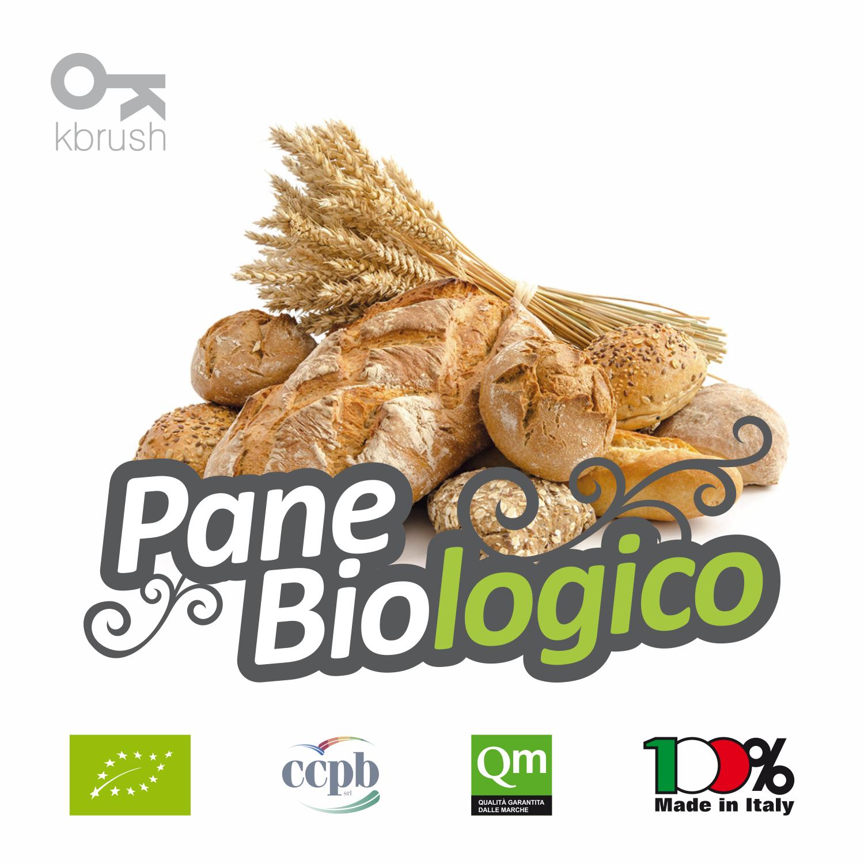 BIscotti Biologici Antica Forneria Preziuso PANE