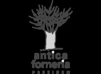 Antica Forneria Preziuso Tolentino Macerata - Progettazione logo Macerata Tolentino KBRUSH Studio di Comunicazione