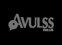 Avulss Onluto Tolentino - Progettazione Grafica Sito Web Macerata Tolentino KBRUSH Studio Grafico