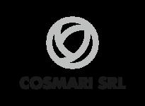 COSMARI Progettazione grafica Immagine coordinata Siti Web Macerata