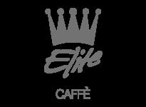 Elite Caffè - Progettazione Grafica Packaging Immagine coordinata e Logotipo Macerata Tolentio