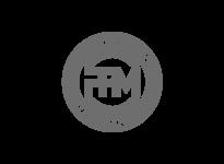 PPM Lavorazioni Metalliche di Precisione Progettazione Grafica Immagine Loghi Macerata KBRUSH Studio di Comunicazione