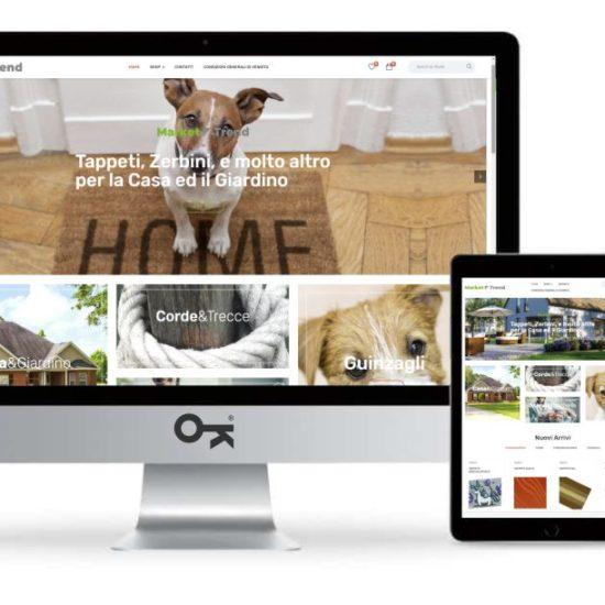 progettazione e sviluppo siti e.commerce macerata tolentino