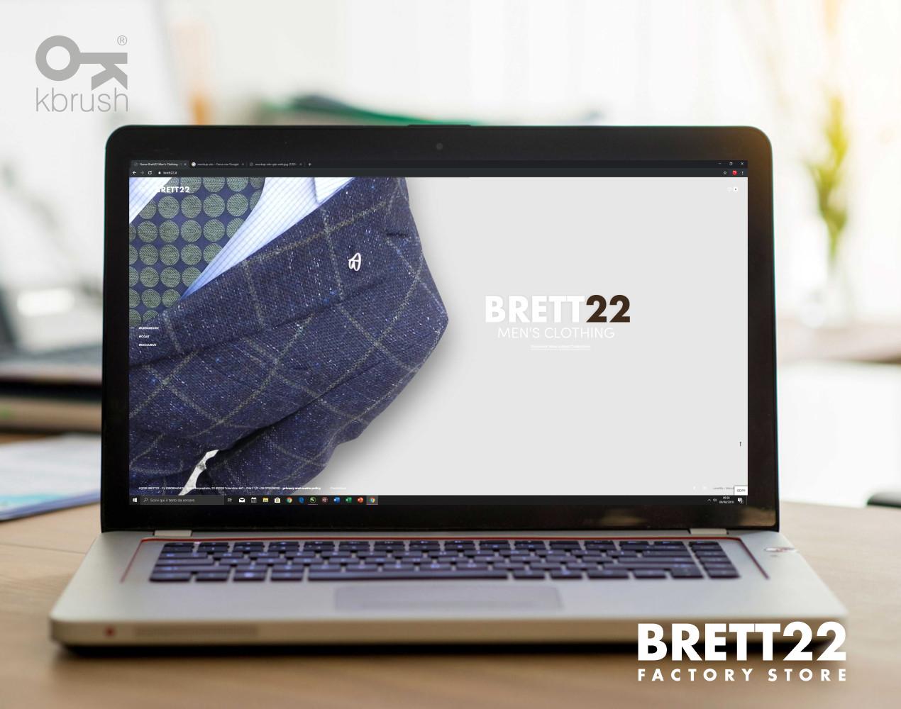 kbrush Studio grafico – Brett22