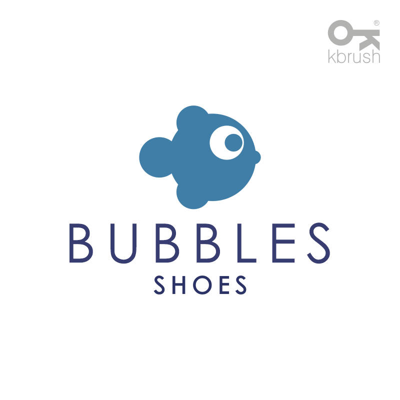 Bubbles Shoes Logotipi Tolentino Web Agency Tolentino Macerata