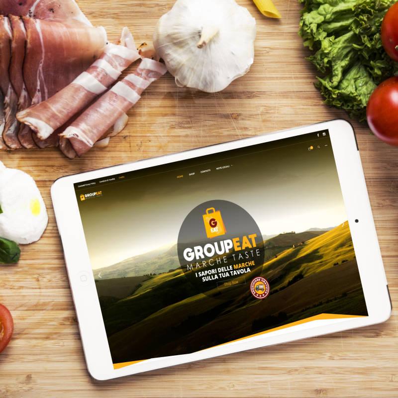 Group Eat Prodotti Tipici Marchigiani