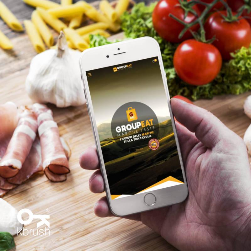 Group Eat Prodotti Tipici Marchgiani food E.Commerce Marche- Gruppi di Acquisto GAS