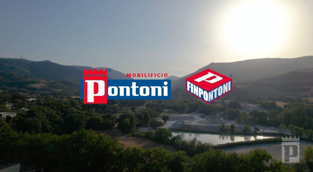 Video Corporativo Macerata Mobilificio Pontoni -